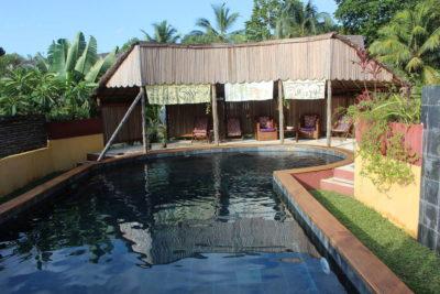 Ambalamanga, holiday rentals in Ambatoloaka