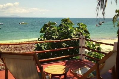 Hotel chez Senga in Madirokely - Nosy Be