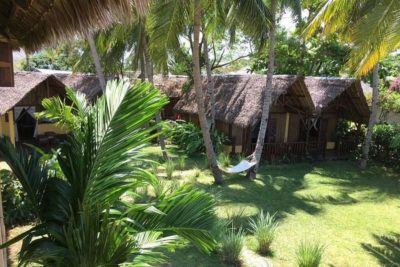 Vanio Lodge in Nosy Be