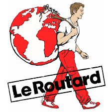 Logo Le Retour